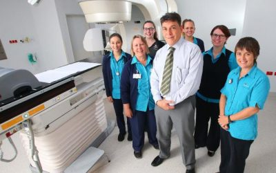MEDIA : Royal North Shore Hospital's The Brain Cancer Group hoping to increase brain cancer awareness and facilitate advances in treatment