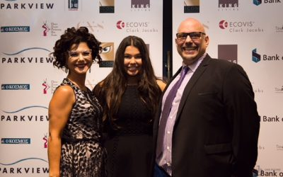 Laugh Your Head Off Gala Dinner 2018. Image Gallery