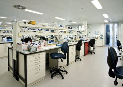 Bill Walsh Cancer Research Laboratory (12)