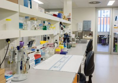 Bill Walsh Cancer Research Laboratory (6)