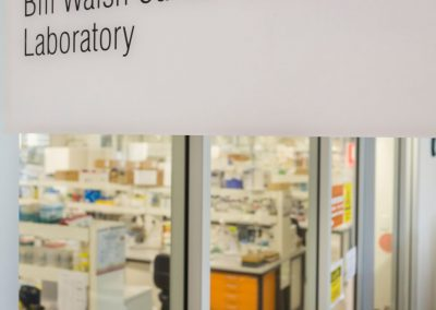 Bill Walsh Cancer Research Laboratory (7)