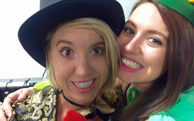 "Trivia Night 2015 ""Disney"". Image Gallery"