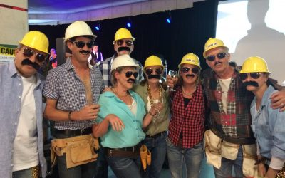"Trivia Night 2016 ""Tradies"". Image Gallery"